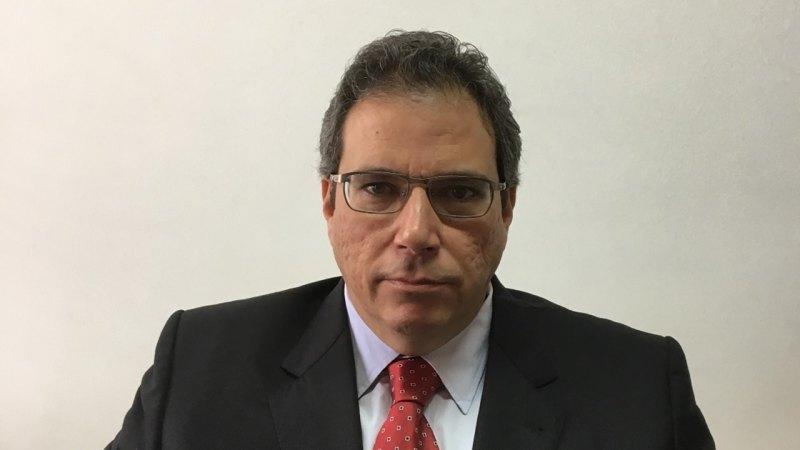Hélio Bisaggio, Superintendente de Infraestrutura e Movimentação da ANP / Fonte: XI Congresso Brasileiro de Regulação