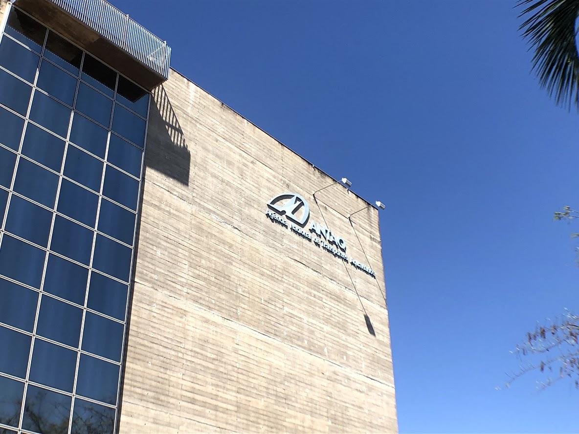 Sede da Antaq, em Brasília / Fonte: Antaq