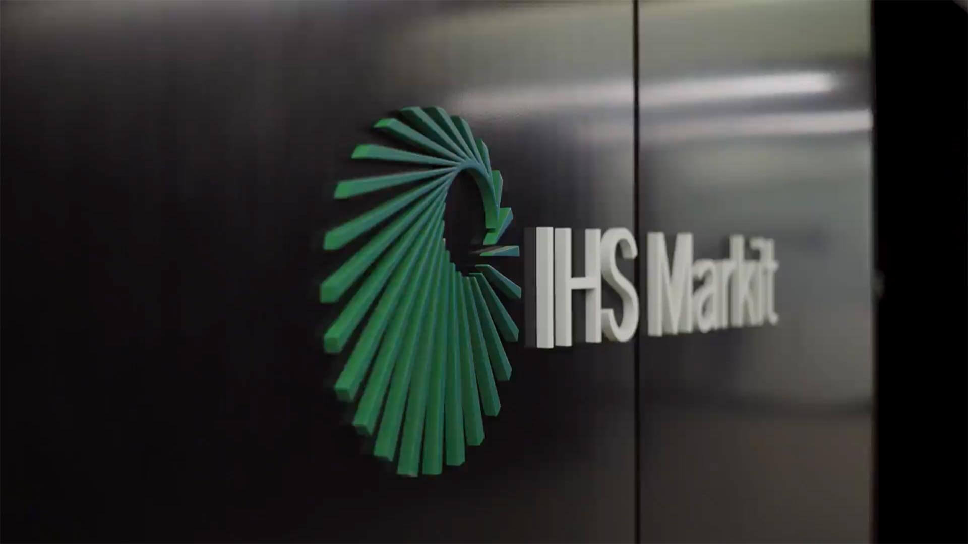 Fonte: IHS Markit